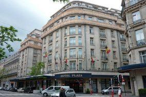 ECS-hotel