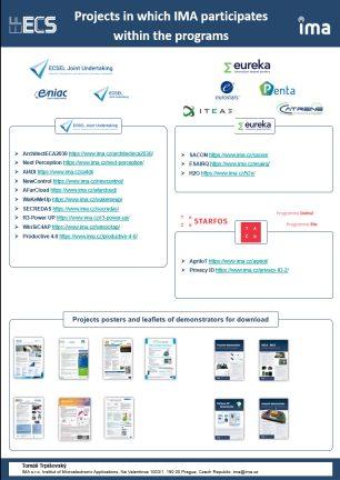 EFECS-projects